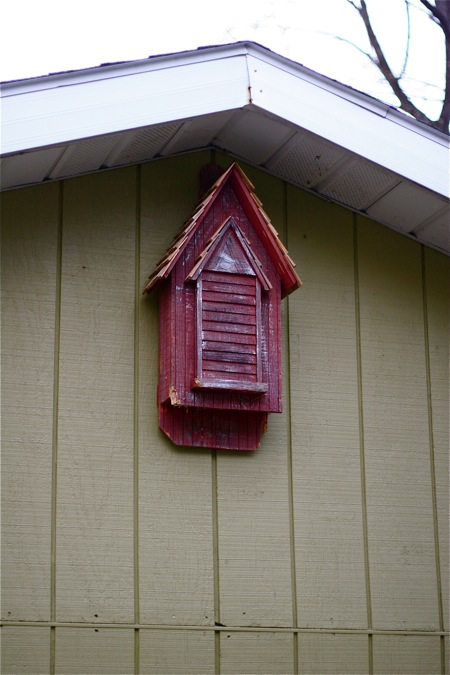 bat-house