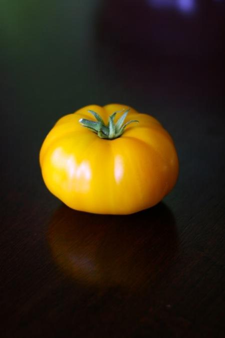 Yellow_Tomato