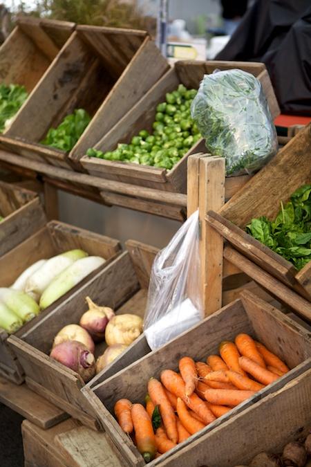 Belfast Farmers Market 3
