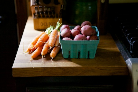root vegetables 2
