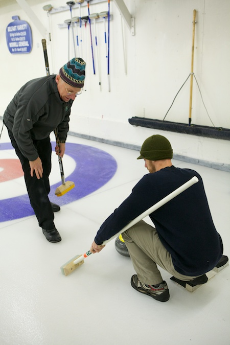 Curling 14