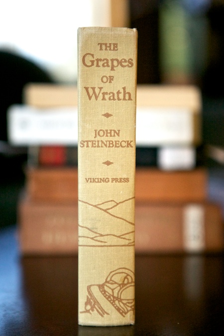 grapes from wrath