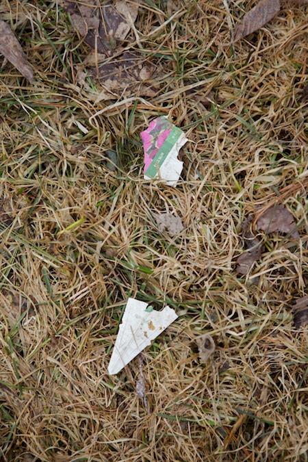 plastic garden trash 1