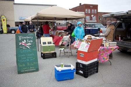 Waterville market 5