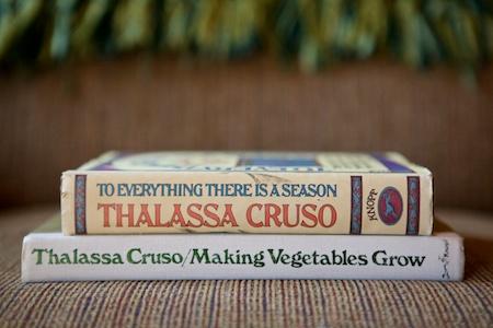 vintage gardening books 2