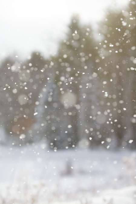 Snowing 3