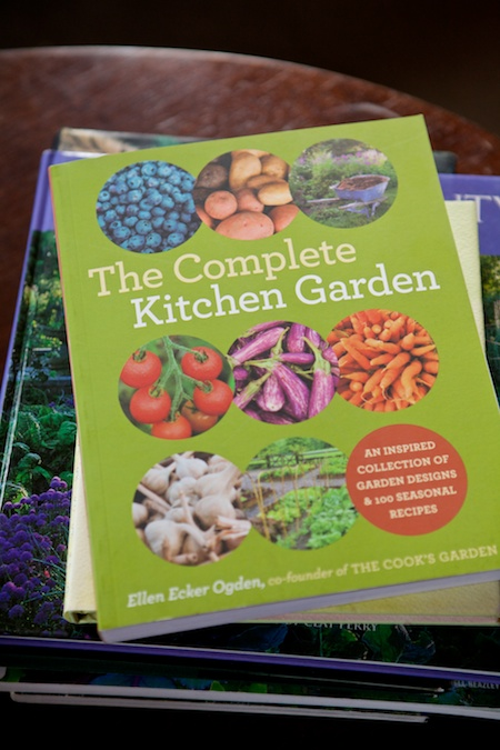 Kitchen Gardening Books 2