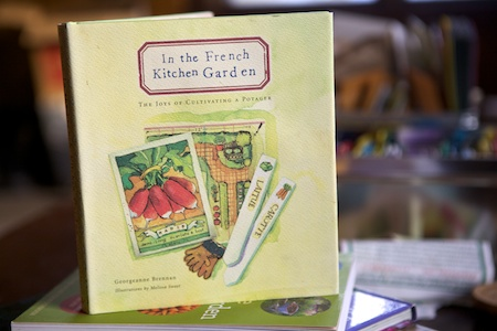 Kitchen Gardening Books 3