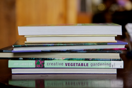 Kitchen Gardening Books 6