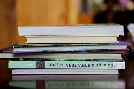 Kitchen Gardening Books 6