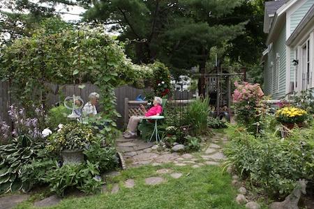 last garden in tour 3