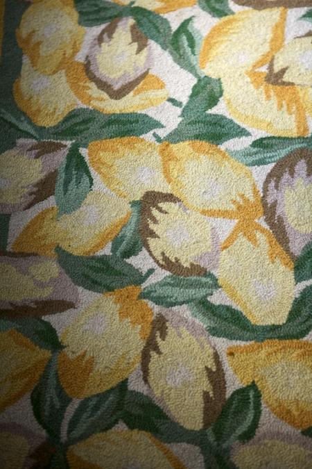 lemon rug 2