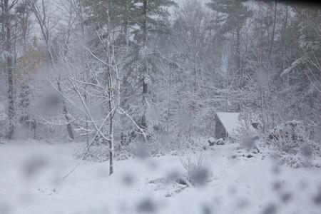 Winter weather 1
