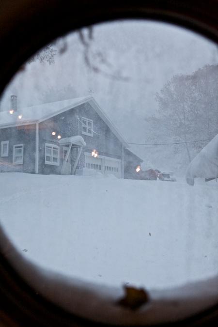 Winter weather 2
