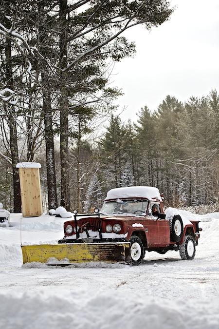 plow truck 1