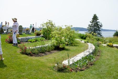 Georges river land trust tour garden 1 5