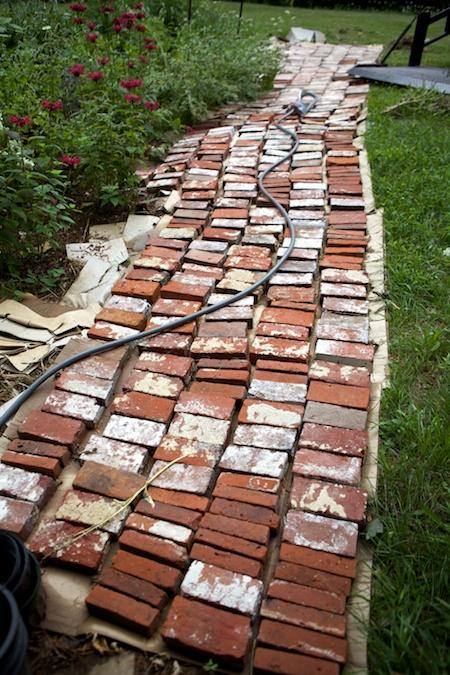 vintage bricks 2