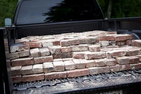 vintage bricks 4