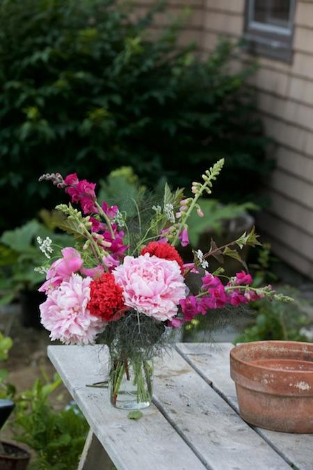 garden bouquet 1