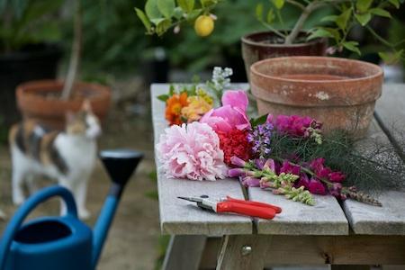 garden bouquet 2