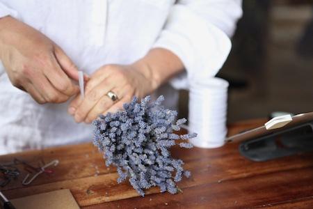 glandarragh lavender farm in maine 2
