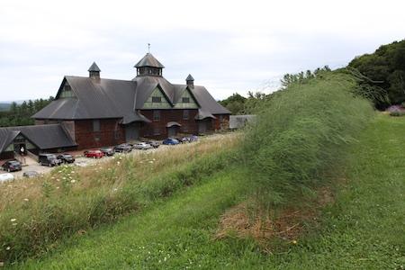 shelburne farms edible gardens 11