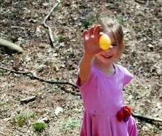 The last egg!