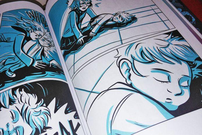 ilustracoes-uma-dobra-no-tempo-graphic-novel-1024x683 Resenha   Uma dobra no tempo, de Madeleine L'Engle