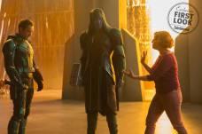 capita-marvel-10 Capitã Marvel | Primeiras imagens do filme são reveladas; Confira!