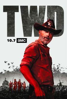 55156590.jpg-r_1920_1080-f_jpg-q_x-xxyxx The Walking Dead | Nona temporada ganha cartaz e fotos individuais; Confira