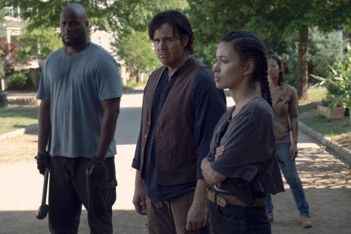 wd4 The Walking Dead | Imagens do próximo episódio mostram salto temporal. Confira!
