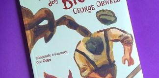 revolucao-dos-bichos-ilustrada-capa Principal