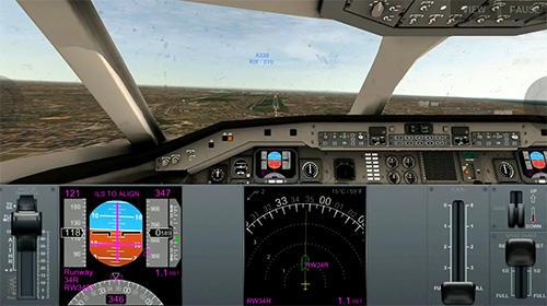 3_airline_commander_a_real_flight_experience Game Mobile da Semana   Airline Commander: Torne-se um piloto comercial usando seu celular!