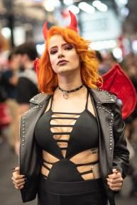 ccxp2018_dia2_cosplay_arielmartini_28 Segundo dia de CCXP reforça o empoderamento feminino