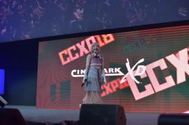 WhatsApp-Image-2018-12-08-at-14.05.09 Cantora Aurora emociona CCXP2018 com música do filme Dumbo