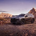 Toyota Rav4 Drivers Get More Adventurous Thanks To New Trd Off Road Treatment Toyota Canada