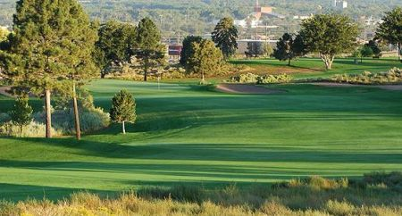 UNM Golf Courses offer weekday rates for faculty staff  UNM Newsroom