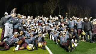 The Apprentice School Wins National Title