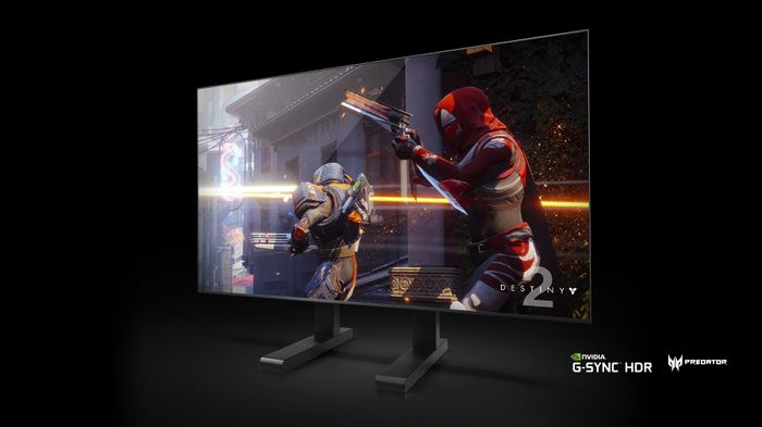 Acer Big Format Gaming Display