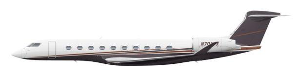 Gulfstream Announces First North American G700  Fleet Customer