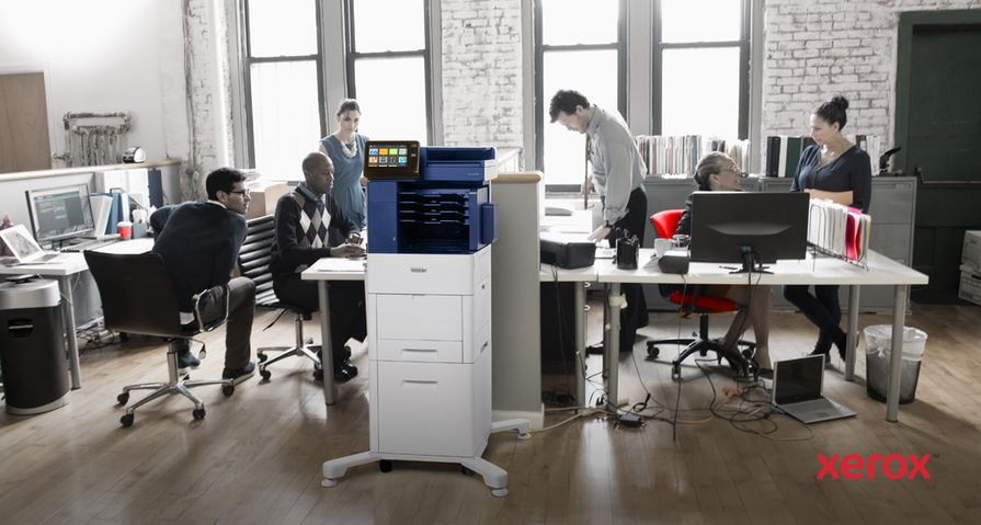 Xerox Wins Multi-Year Intelligent Workplace Services Contract from the Commonwealth of Massachusetts