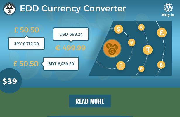 edd currency converter