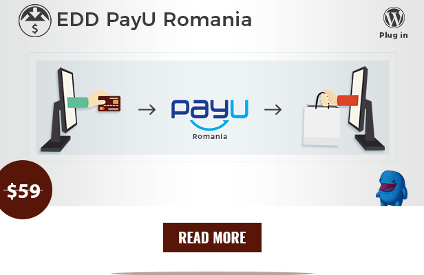 edd payu romania