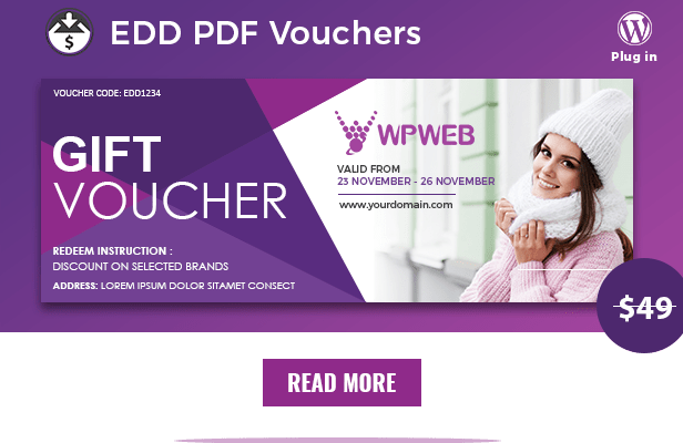 edd pdf vouchers