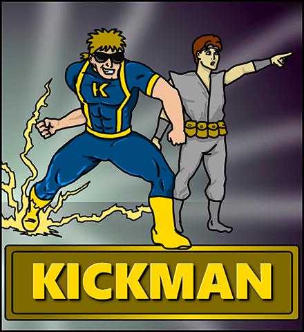 Kickman