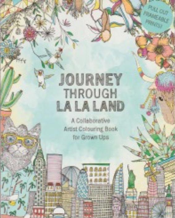 Journey Through La La Land