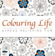 Colouring Life Magazine