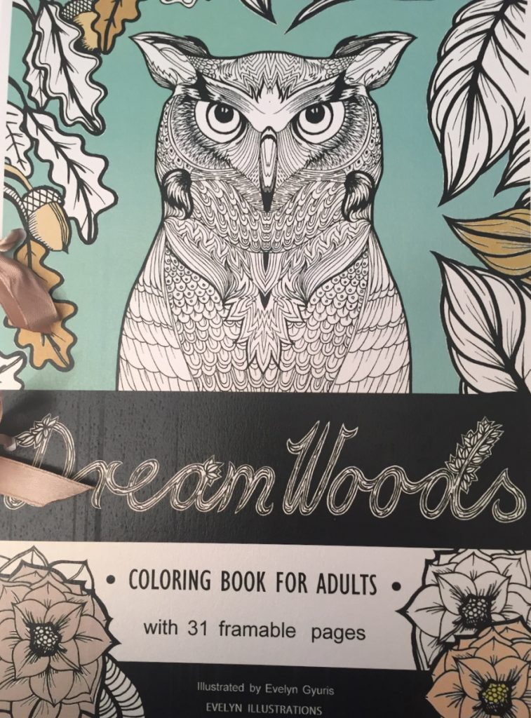 Dream Woods Frameable Prints