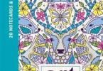 artherapynotecards - Art Therapy - 20 Notecards and Envelopes