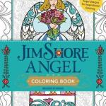 jimshoreangel - The Chronicles of Narnia - Official Colouring Book